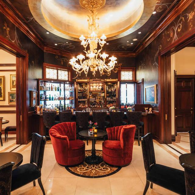 Interior Two - The 1881, San Francisco, CA