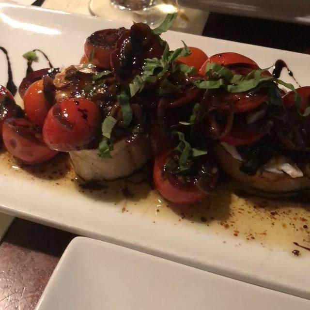 Toscana Bar Italiano, Beverly, MA