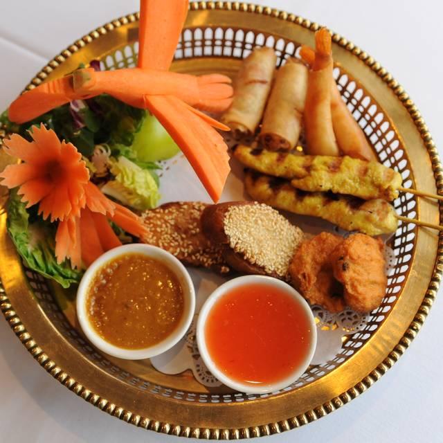 Bangkok kitchen, Cheltenham, Gloucestershire