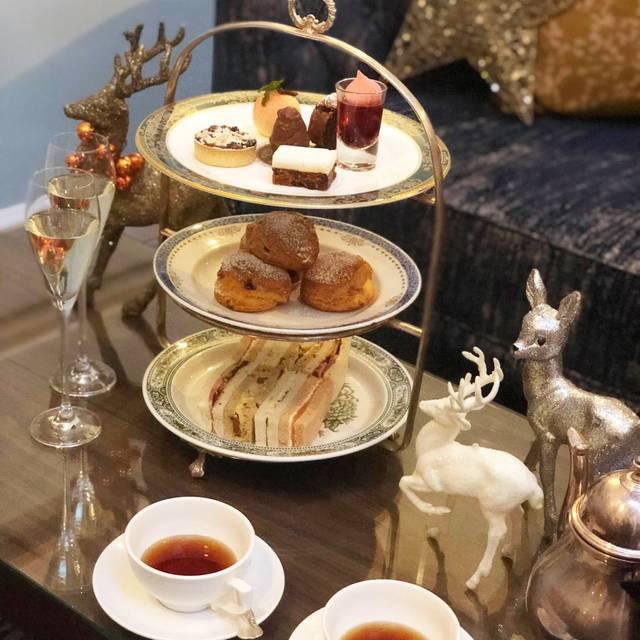 Afternoon Tea At Dukes London, London