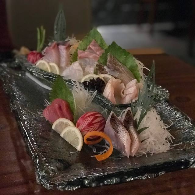 Zen Japanese Izakaya, Houston, TX