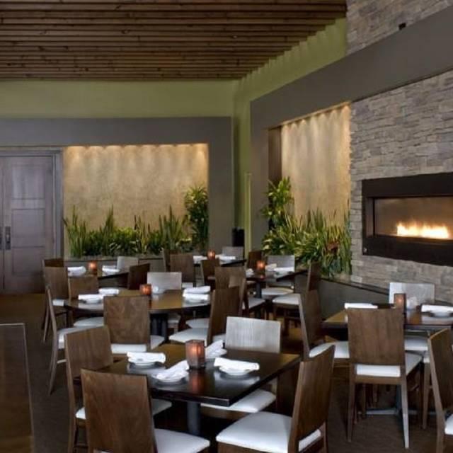 Green House Restaurant Gig Harbor Wa Opentable