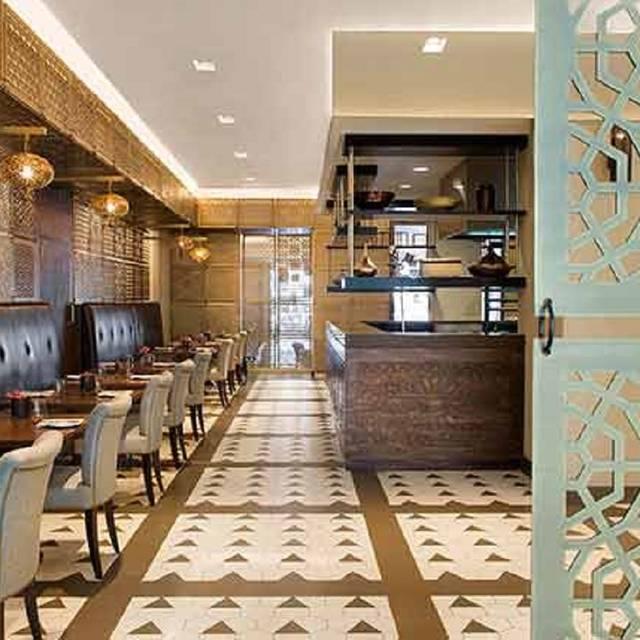 Boulevard Kitchen  - Manzil Downtown, Dubai, UAE