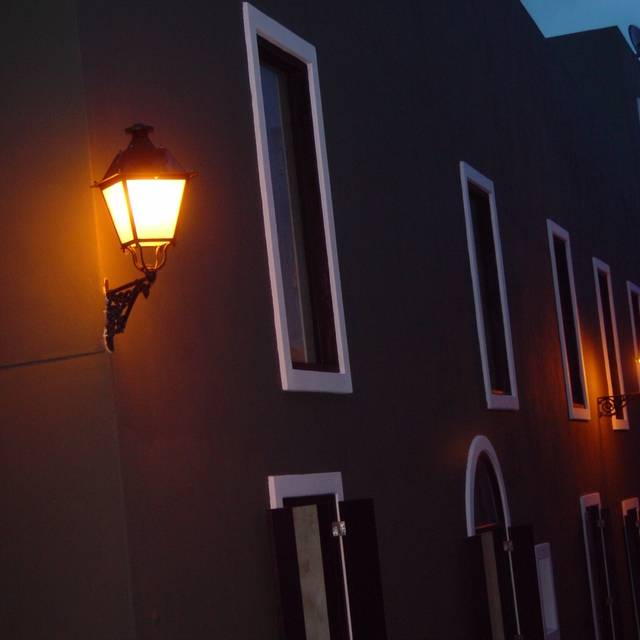El Asador, San Juan, PR