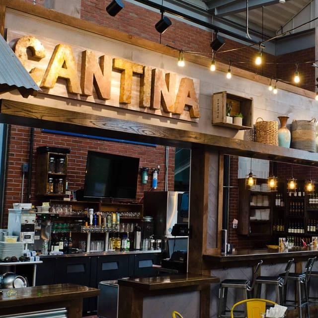 Metzy Web- - Metzy's Cantina, Newburyport, MA