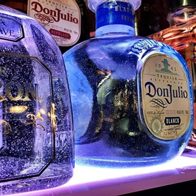 Donjulio - Metzy's Cantina, Newburyport, MA