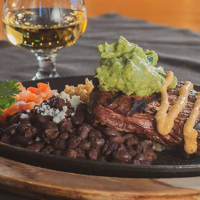 Steak- - Metzy's Cantina, Newburyport, MA
