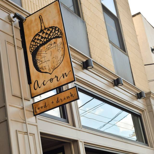 Acorn - Pittsburgh, Pittsburgh, PA