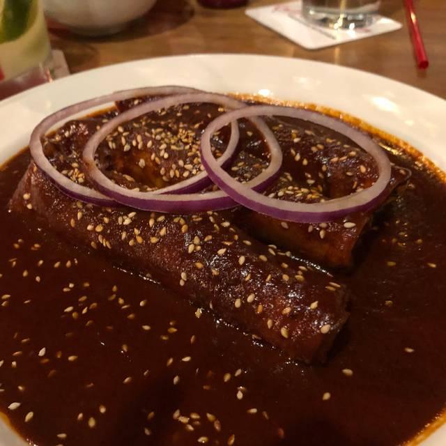 Saltillo Mexican Kitchen Restaurant Houston Tx Opentable