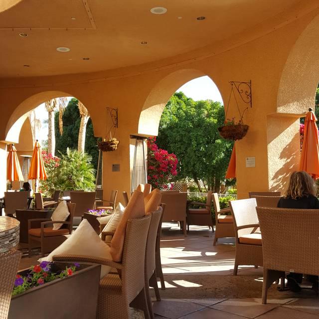 Pinzimini at The Westin Mission Hills Golf Resort & Spa, Rancho Mirage, CA