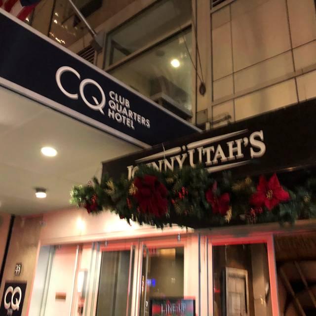 Johnny Utah's, New York, NY
