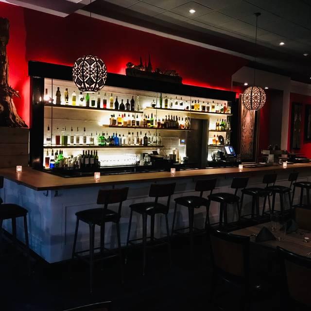 Chatayee Thai Restaurant Philadelphia Pa Opentable