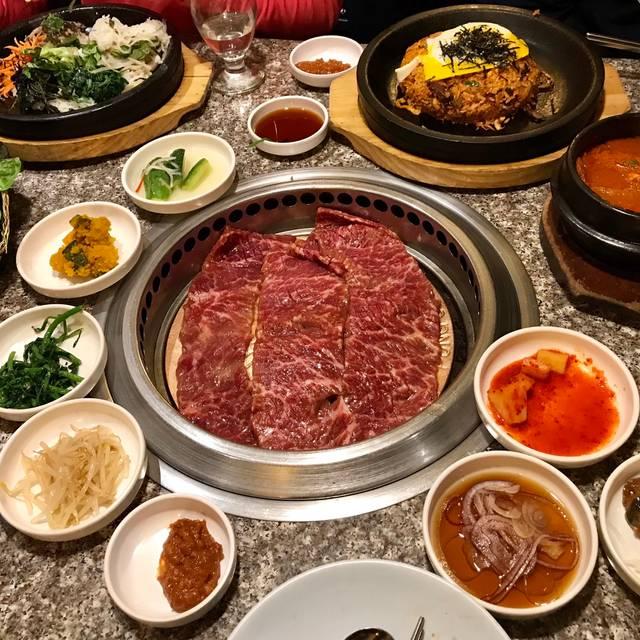 New York Kimchi, New York, NY