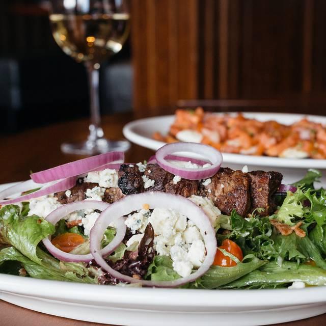 Johnny's Italian Steakhouse - Sun Prairie, Sun Prairie, WI