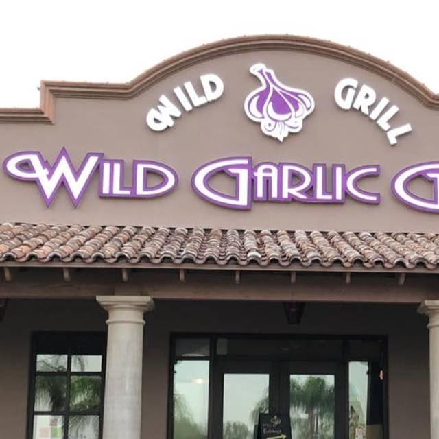 Wild Garlic - Wild Garlic Grill, Tucson, AZ