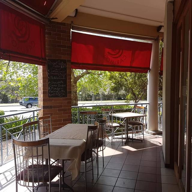 Caruso's pizza and italian restaurant, Gymea, AU-NSW