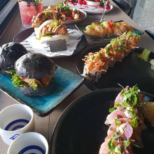 Sash Japanese - Melbourne, Windsor, AU-VIC