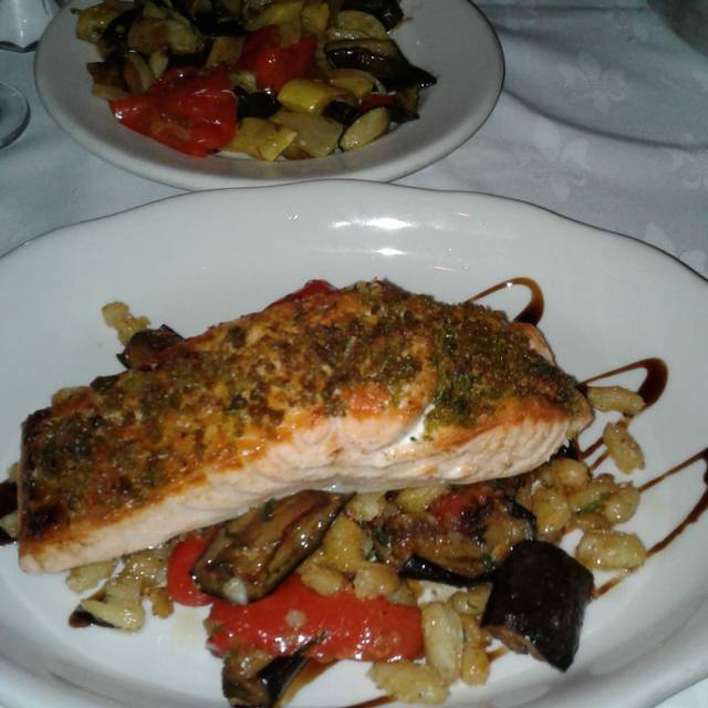 Gargiulo's Restaurant, Brooklyn, NY