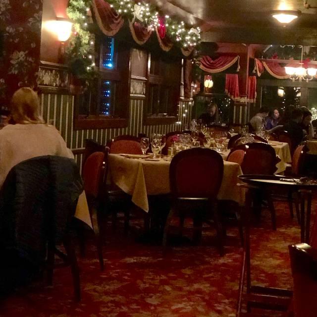 Hearthstone Restaurant Breckenridge Restaurant Info