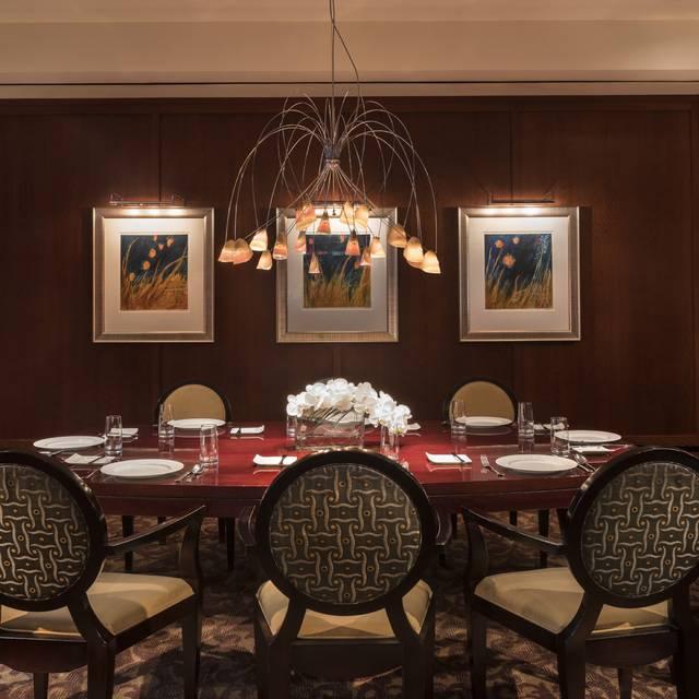 Quattro - Four Seasons Hotel - Houston, Houston, TX