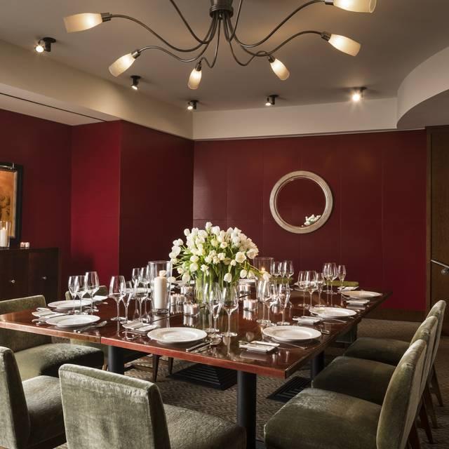 Il Rosso - Quattro - Four Seasons Hotel - Houston, Houston, TX
