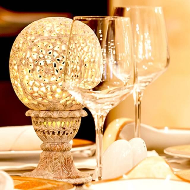 Gharana Restaurant - Holiday Inn Dubai - Al Barsha, Al Barsha, Dubai