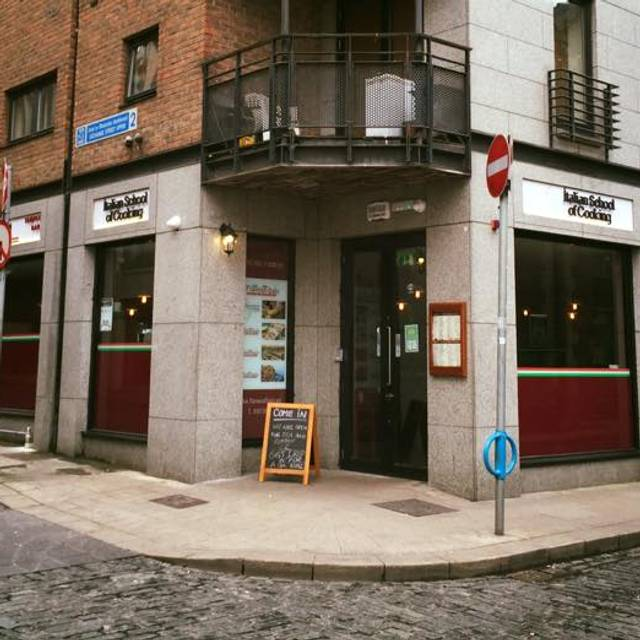 Pinocchio Restaurant - Temple Bar, Dublin, Co. Dublin