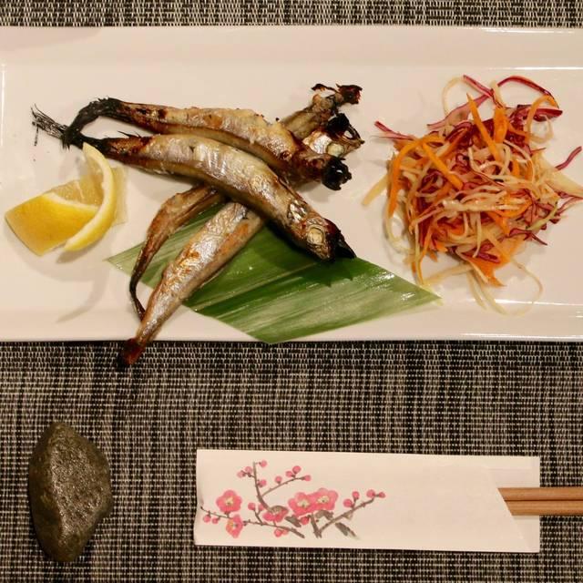 Sushi Hachi, Washington DC, DC