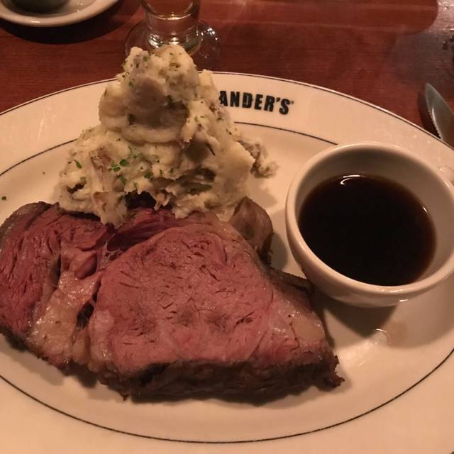 Best prime rib in chattanooga tn
