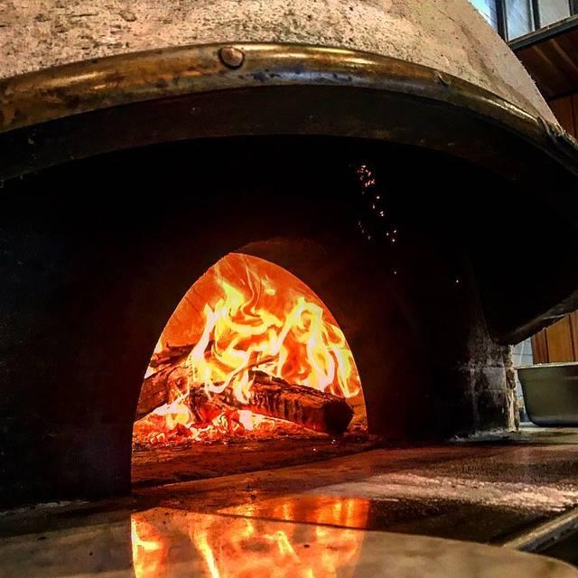 Unit-d Pizzeria - Unit-D Pizzeria, Austin, TX