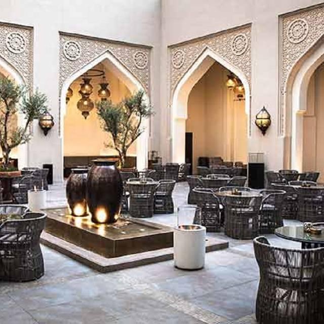 The Courtyard  - Manzil Downtown, Dubai, Dubai