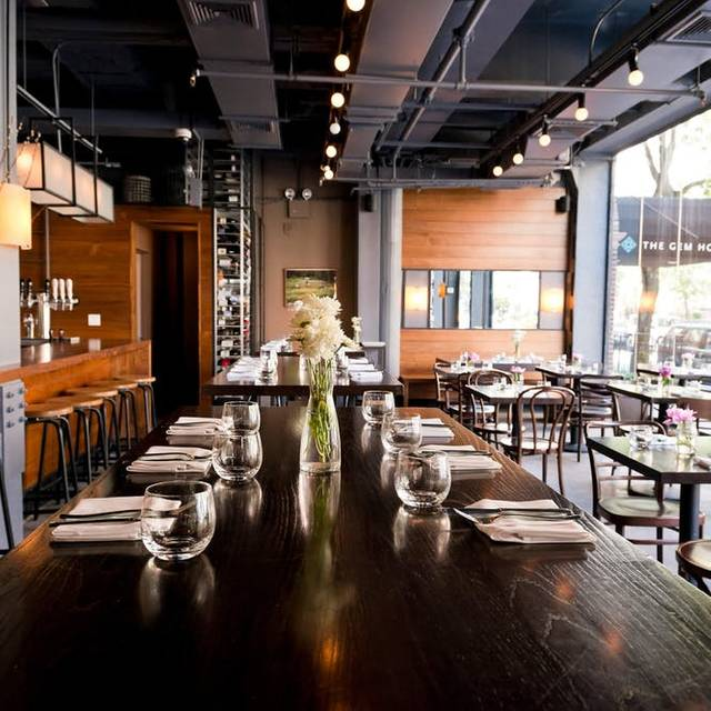 Foragers Table, New York, NY