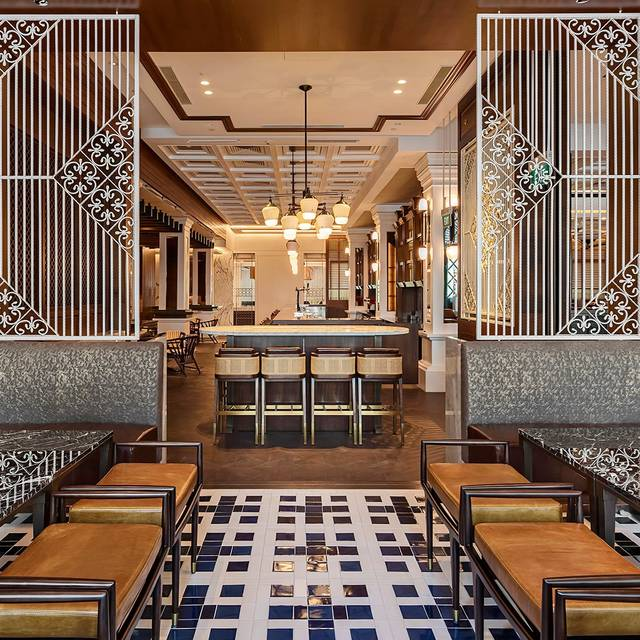 15 Stamford - The Capitol Kempinski Hotel Singapore, Singapore, Singapore