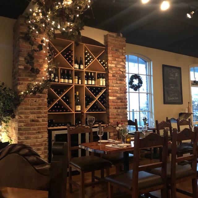 Cypress Grille, Boerne, TX