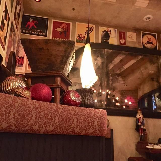 Rustic Kitchen Bistro & Bar Restaurant - Wilkes-Barre, PA ...