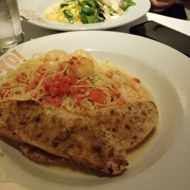BRAVO Cucina Italiana - Des Peres - West County Mall, St. Louis, MO