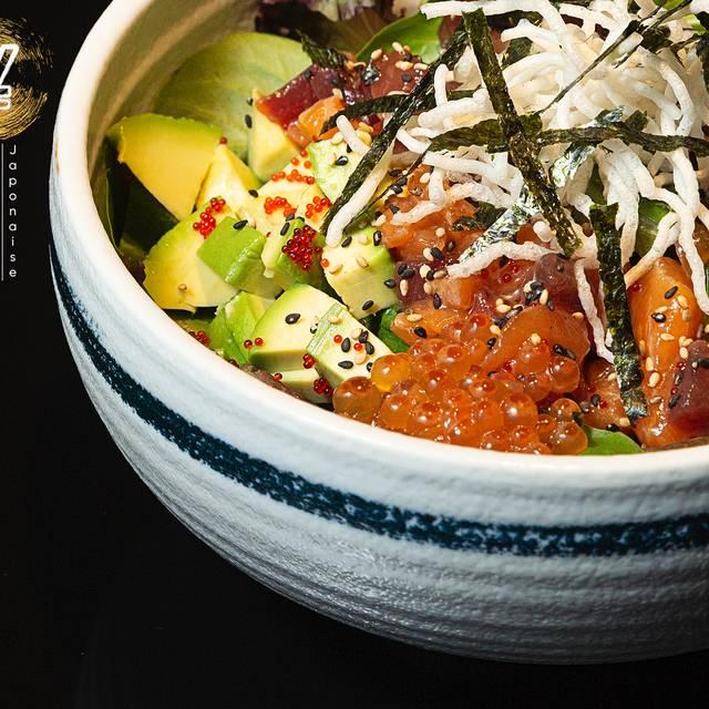 Yen Cuisine Japonaise Montreal Qc Opentable