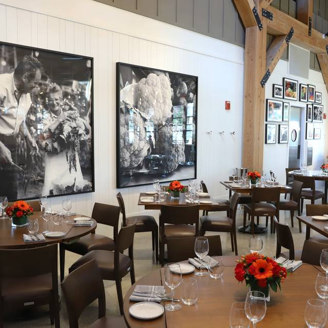 Wolfgang Puck Bar & Grill – Disney Springs, Orlando, FL