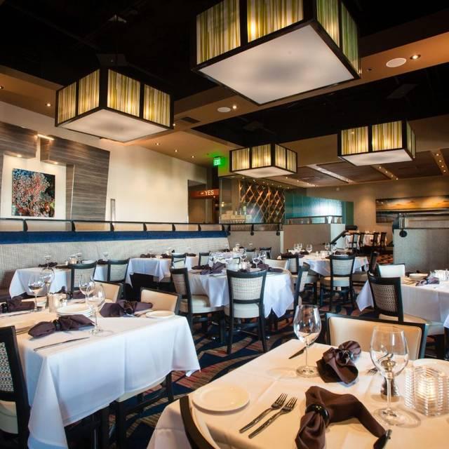 Pacifica Seafood Restaurant, Palm Desert, CA