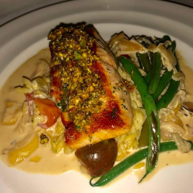 Restaurant Medure - Ponte Vedra Beach, Ponte Vedra Beach, FL