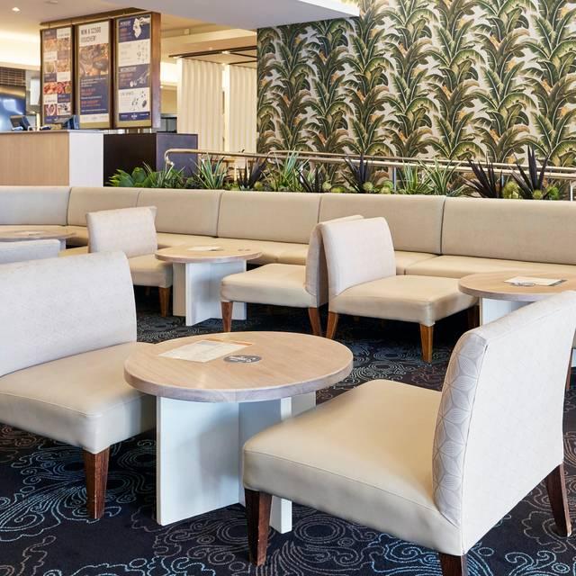 Lounge At The Belrose Hotel, Belrose, Sydney - Belrose Hotel, Belrose, AU-NSW