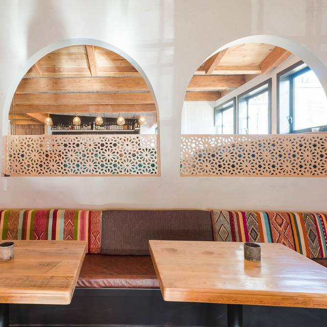 Tahona Bar, San Diego, CA