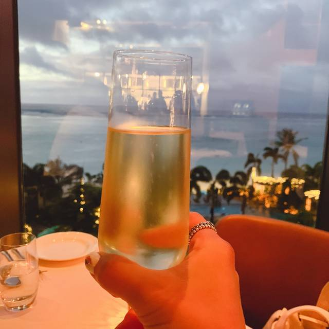 Alfredo's Steak House - Dusit Thani Guam Resort