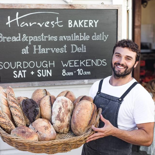 Harvest Diego - Harvest, Newrybar, AU-NSW