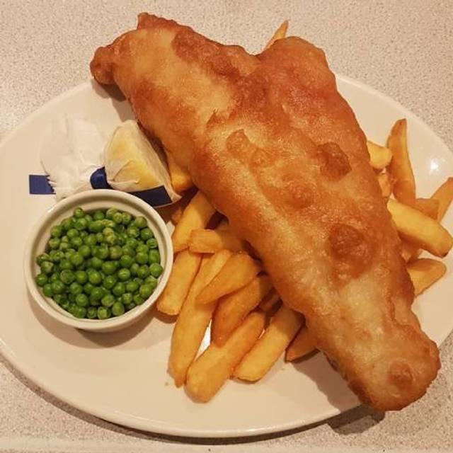 Hythe Bay Seafood Restaurant - Hythe, Hythe, Hythe