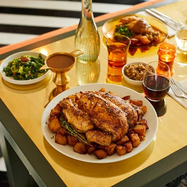 Clutch - Clutch Chicken, London