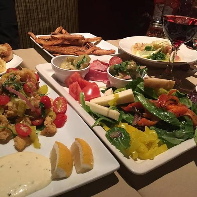 Gigi's Cucina Povera, Buffalo, NY
