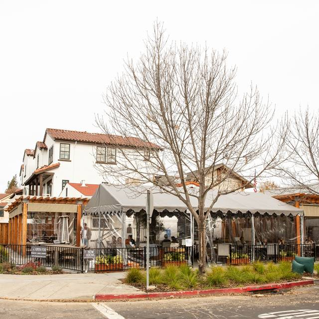 Salt Craft Outside During Winter Time - Salt Craft, Pleasanton, CA