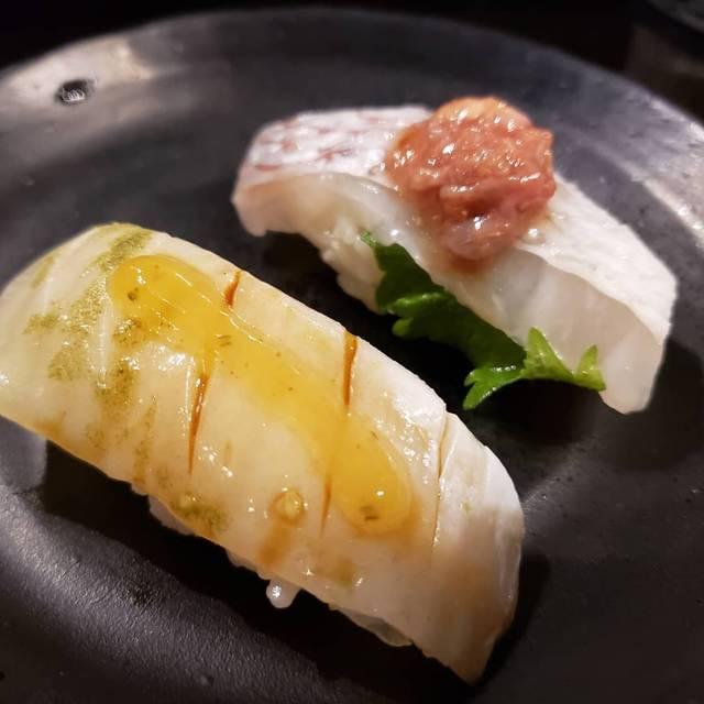 Sushi Sasabune Hawaii