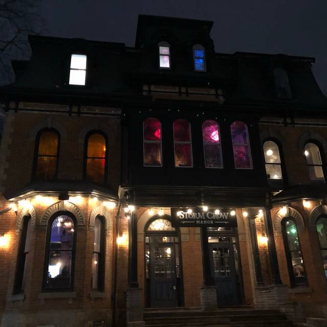 Storm Crow Manor, Toronto, ON